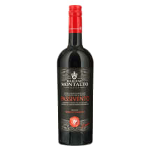 Kuiv.v.valm.vein Barone Montalto Rosso 0,75l