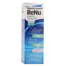 Renu Multi Plus sol+konteiner 360ml