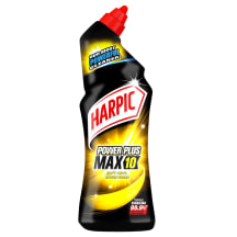 Unit. valikl. HARPIC POWER PLUS CITRUS, 750ml