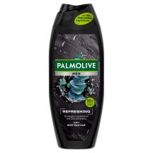 Dušo želė vyrams PALMOLIVE REFRESHING, 500 ml