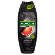 Dušigeel Palmolive for men energising