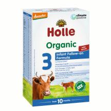 Ekol. pieno mišinys HOLLE, 12 mėn., 600g