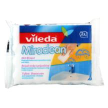 Küürimissvamm Vileda Miraclean 2tk