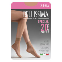 N sokid Bellissima Special 20 miele 3pr