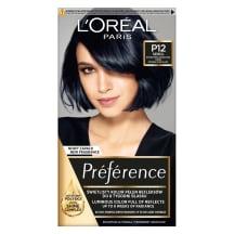 Plaukų dažai L`OREAL PREFERENCE, Nr. P12