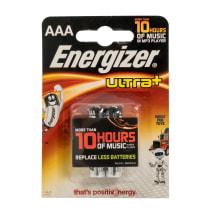Patarei Energizer MAX LR03 AAA x 2