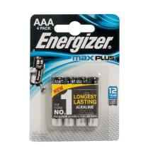 Baterijas Energizer MAX LR03 AAA x 4