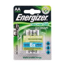 Baterijas Energizer Rech AA 2300 x2