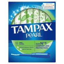 Tamponi Tampax pearl super 18gab.