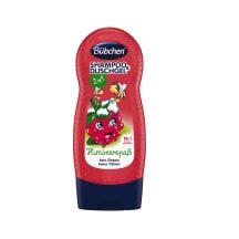 Šampūns un dušas putas Bubchen aveņu 230ml