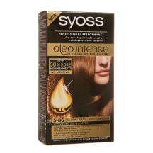 Plaukų dažai SYOSS OLEO INTENSE, Nr.5-86