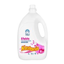 Mazgāšanas līdzeklis Kastanis Efekts 3l
