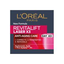Dienas krēms Loreal de revitalift laser 50ml