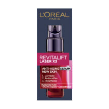 Serums sejai Loreal de revitalift 40+ 30ml