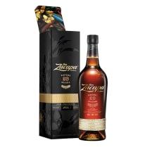 Rums Zacapa 23YO dāvanu kastē 40% 0,7l