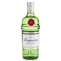 Džins Tanqueray 43,1% 0,7l
