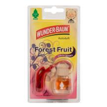 Šķidrais gaisa atsv.pudelē Forest Fruit