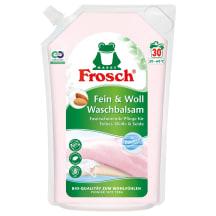 Mazgāš.gels Frosch delikāti audumi,1,8l