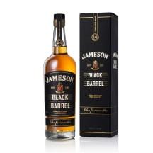 Visk.JAMESON SELECT RESERVE, 40 %, 0,7 l dėž.