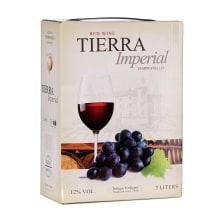 S.v. Tierra Imperial BIB 12% 3l