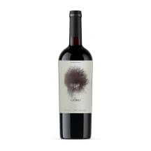 Raudonasis sausas vynas GORU, 0,75l