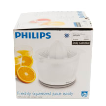 Tsitrusepress Philips 25W 0.5l