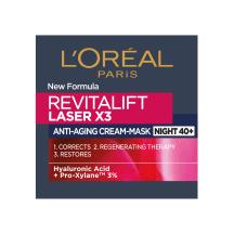 Öökreem L'Oreal Revitalift Laser 50ml