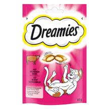 Suupiste Dreamies kassile 60 g