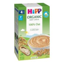 Kaerapudrupulber HIPP BIO 4k,200gr