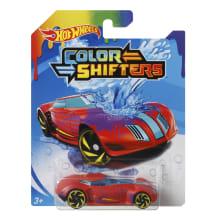 R/l mašīna maina krāsu HW