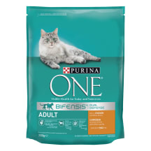 K/b. Purina One ar vistu/pilngr.kv. 200g