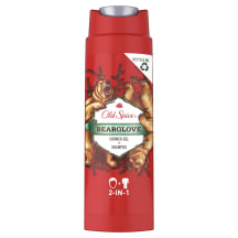 Dušigeel Old Spice Bearglove 250ml