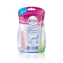 Depilācijas kr. Veet InShower Sensitive 135ml