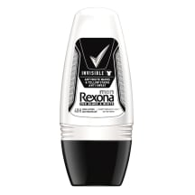 Dez.ar rullīti Rexona invisible Man 50ml