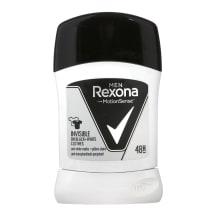 Dezod. vīr. Rexona invisible b&w dry 50ml