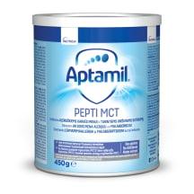 P.mais. Aptamil Pepti MCT no dzim. 450g