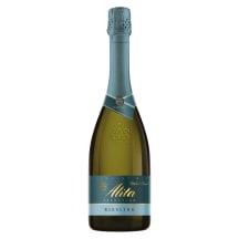 Put.pus.sausas vynas ALITA RIESLING, 0,75l