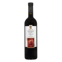 Raudonasis sausas vynas ADATI SAPERAVI, 0,75l