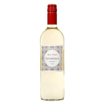 Baltasis pusiau saldus vynas ARRUMACO, 0,75l
