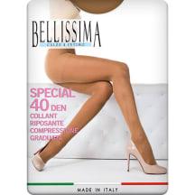 N skp.Bellissima Special 40 visone 1/2