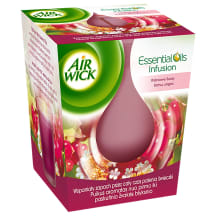 Lõhnaküünal Air Wick Mountain Berry Blos