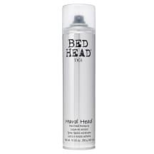Plaukų lakas BED HEAD HARD HEAD, 385 ml