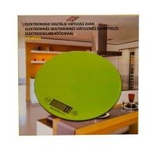 Virtuvinės svarstyklės, XY - 8033