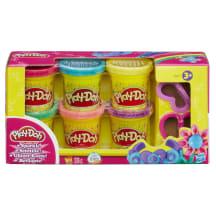 R/l mirdzošais plastilīns a5417 Play-Doh
