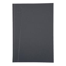 Dienasgrāmata Quadro melns