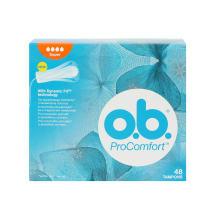 Hig.tamponi Ob procomfort super 48gb