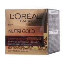 Veido kr.L`OREAL NUTRI GOLD EXTRAORDIN., 30ml