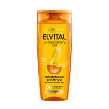 Pl. šampūnas ELVITAL EXTRAORDINARY OIL, 250ml