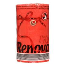 Paberrätik Renova Red  2k. 1 rull