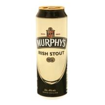 Alus MURPHY'S IRISH STOUT, 4 %, 0,5 l